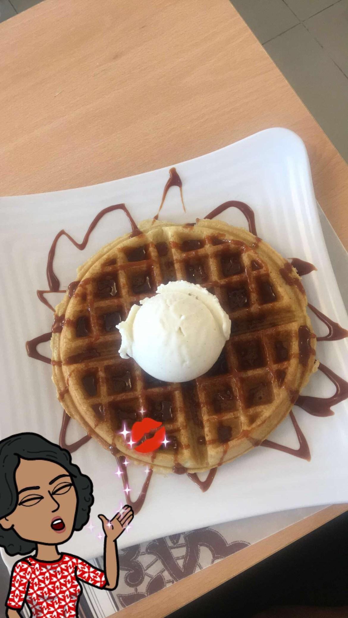 Chloe's Waffles & Icecream 