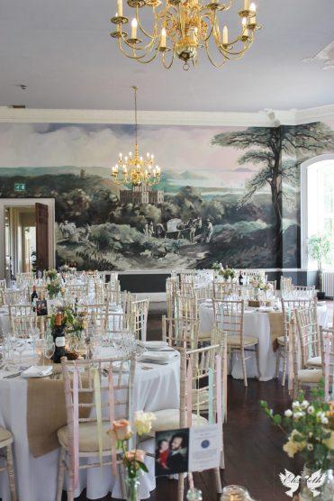 Beccy and Tom Vanbrugh- Elizabeth Weddings