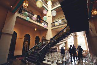 Grand Staircase room- Luke Doyle Photography
