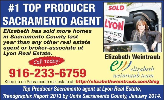 Best Sacramento Real Estate Agent