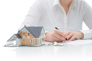 Contingency Removal Dates are in the Purchase Contract
