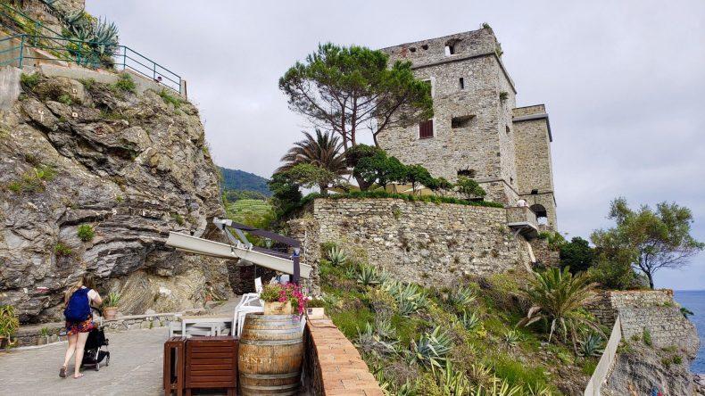 Explorando Monterosso Al Mare. #italy Cinque Terre