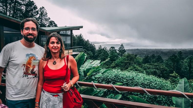 Roteiro pela Costa Rica