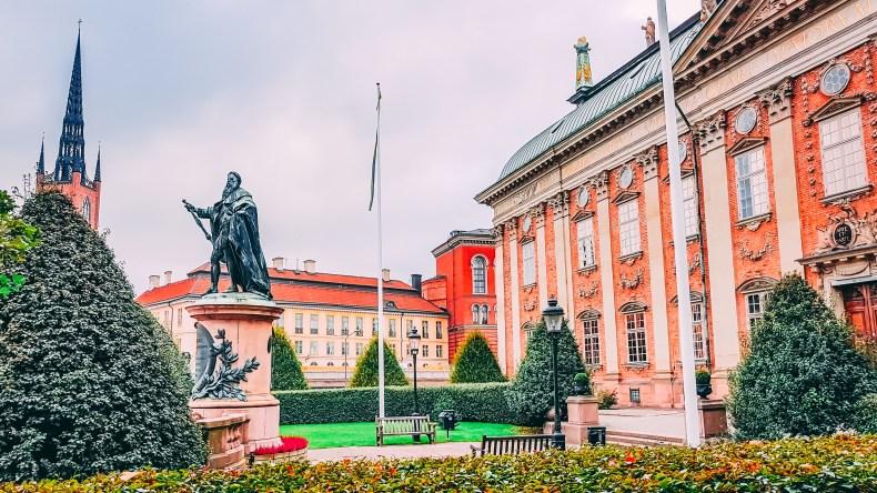 O que fazer em Estocolmo em 3 dias; Pontos turísticos de Estocolmo