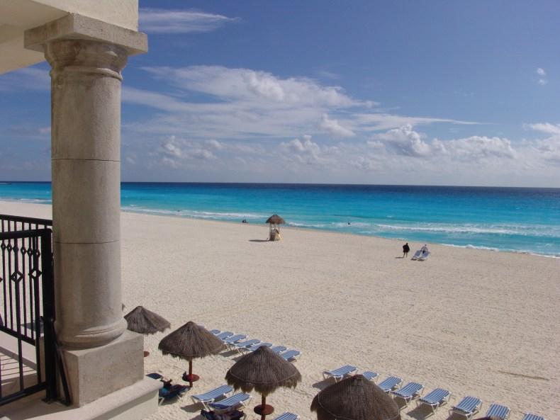 Cancún na Riviera Maya