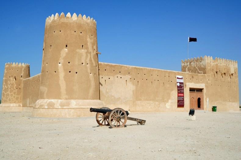 O que fazer no Catar