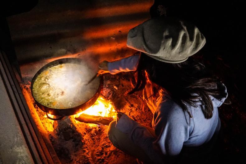comidas típicas da Argentina