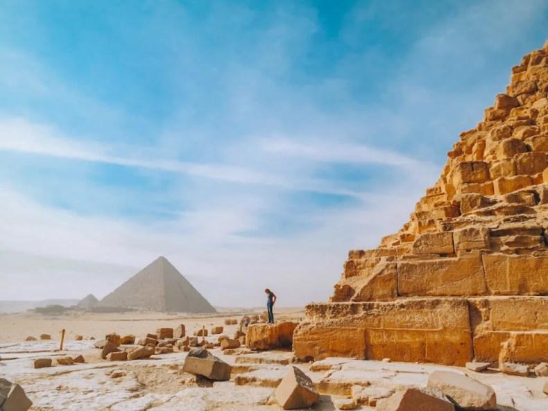 Quais países aceitam a Astrazeneca. Egito