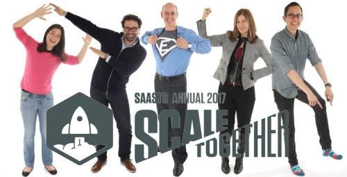 11 Fundraising Secrets from 1600 Startups: My SaaStr talk