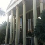 Staying at the Bahia Princess: Costa Adeje, Tenerife