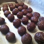 Raw Chocolate Coconut Balls: A Healthy Recipe