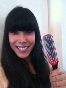 Denman Hairbrush