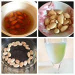 Making Almond Milk: An experiment