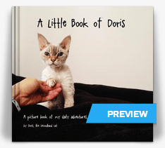 A Little Book of Doris