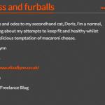 The 2014 UK Blog Awards: Voting has begun