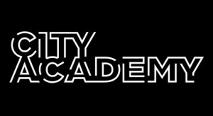 Beginner's Ballet at City Academy London Logo