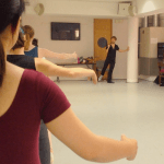 Week 08: The Final of Beginner's Ballet at City Academy