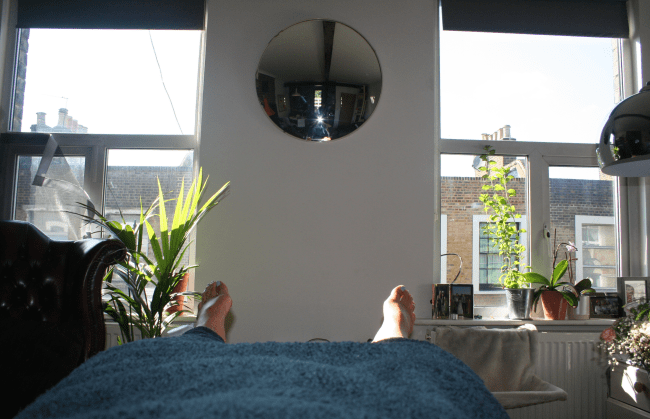 Urban Massage review