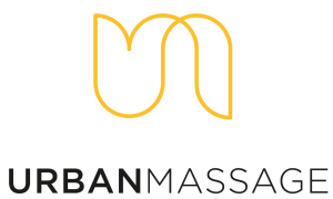 Urban Massage logo
