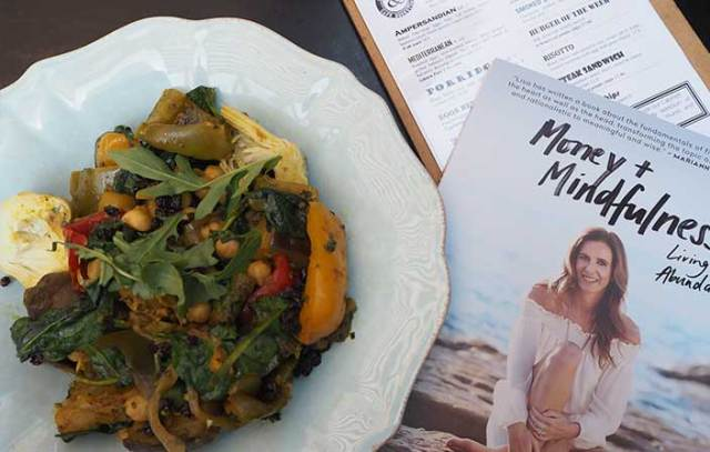 3 Healthy Cafes in Paddington Sydney - Ampersand