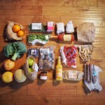 Swapping the Supermarket Shop for Farmdrop: A review
