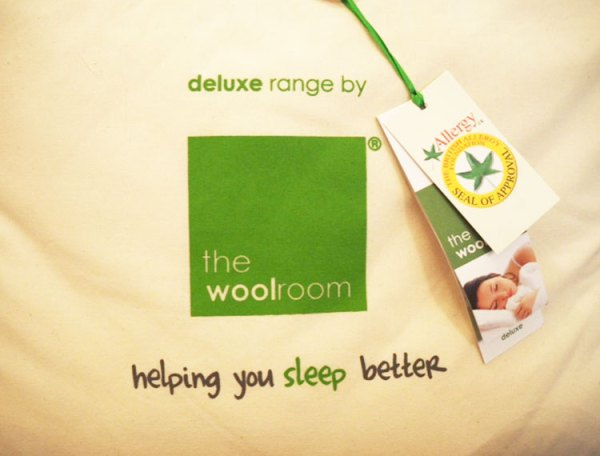 The Wool Room review
