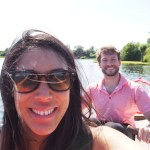 At 35 Weeks It's Time to Take it Easy