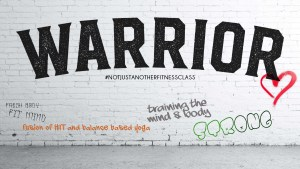 The Warrior Method