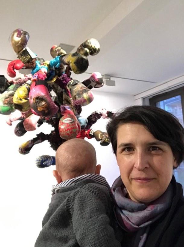 Anne Schroeder