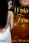 New Adult: Witch Romance