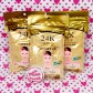 24K Active Gold Aqua Soft Mask Gold Powder pusatcantik webid