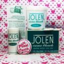Jolen Cream Bleach Pusat Cantik