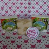 Sabun Susu Beras Mutiara 3 In 1 Pusat Cantik
