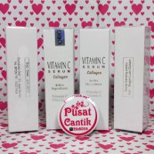 serum vitamin c dan collagen BPom Original