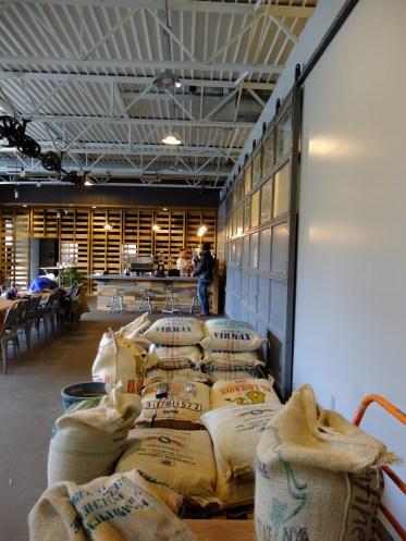 Beautiful warehouse space