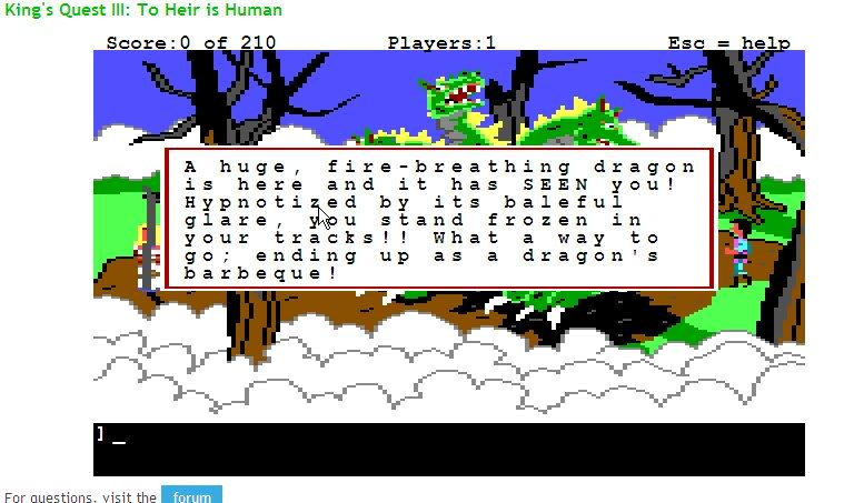 Classic Gaming at its Finest