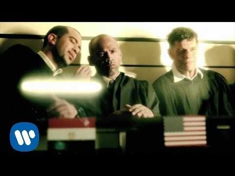 Lupe Fiasco – Words I Never Said ft. Skylar Grey [Music Video]