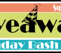 Nevermore Giveaway Post (Squeaky Birthday 2012)