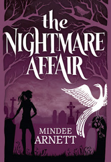 Mid-Week Muse: The Nightmare Affair