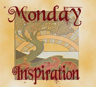 Monday Inspiration: Settings