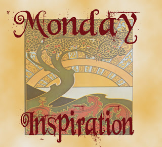Monday Inspiration: Books