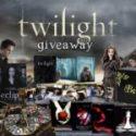 Twilight MASSIVE GIVEAWAY NEWS!!!