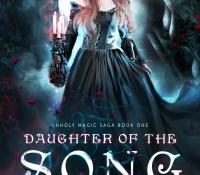 A New YA Gothic Fantasy Series