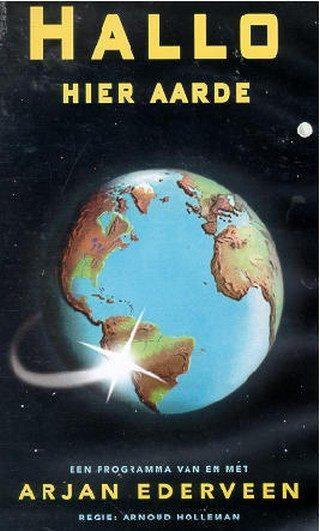Hallo hier aarde