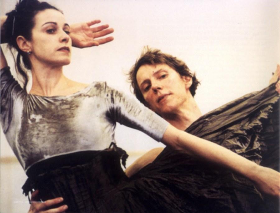 2002 – Het Nationale Ballet, documentaire van Roel van Dalen