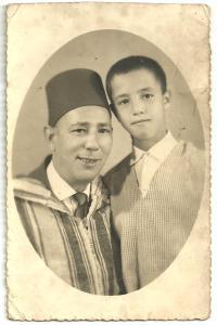 L'une des plus anciennes familles jdidies : LA Famille BELFAKIR