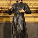 San Ignacio de Loyola, por Martínez Montañés