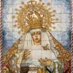 Martes de Nuestra Señora de la Encarnación Coronada