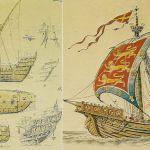 El rey Alfonso estimaba «más a propósito para regir las naos a los nacidos en Cantabria»