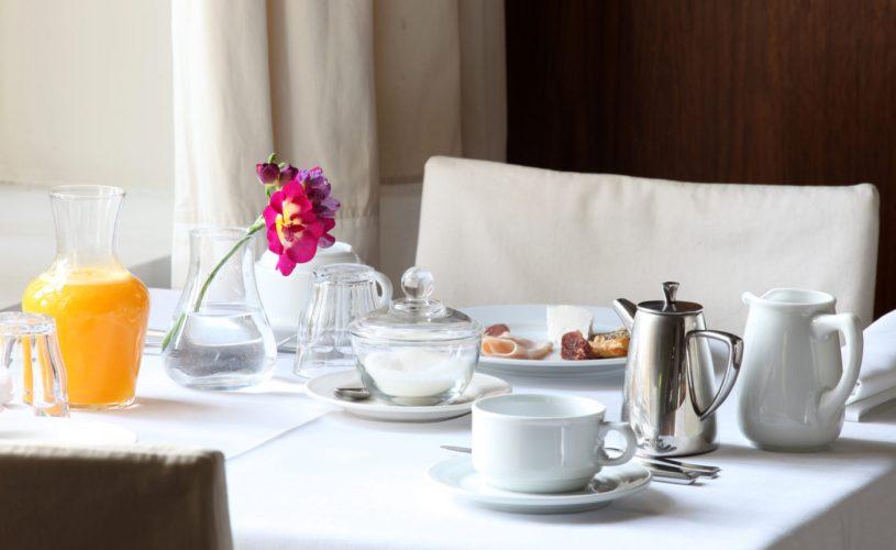 Al desayuno te invitamos. Otoño en Cantabria